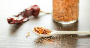sal com pimenta