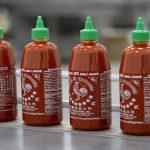 Pimenta o quê? Sriracha? Shiracha? Siraxa?