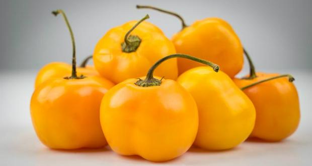 chile-manzano